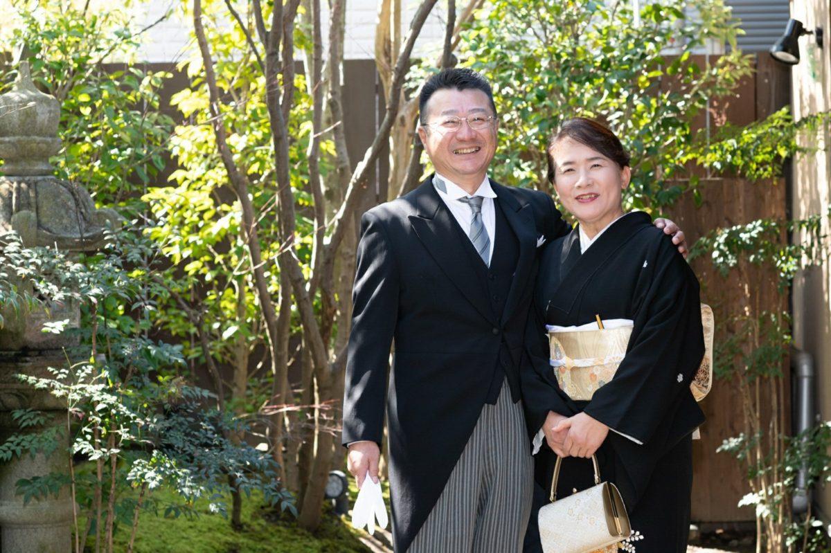 親御様向け・ご参列者様向け衣装】鎌倉での結婚式には和装がおすすめ ...
